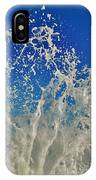 Jetty Splash And Plane 5 10/1 IPhone Case