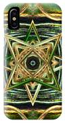 Jewellery Design - Abstract Art By Giada Rossi IPhone Case