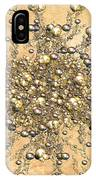 Jewels In The Sand IPhone Case