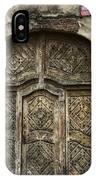 Jewish Quarter Doorway IPhone Case