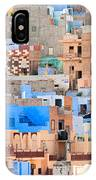 Jodhpur - Rajasthan - India IPhone Case
