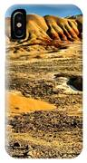 John Day Oregon Landscape IPhone Case