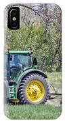 John Deere 1 IPhone Case