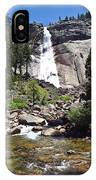 John Muir Trail IPhone Case