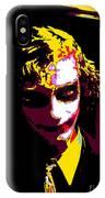 Joker 10 IPhone Case