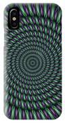 Joker Mandala IPhone Case