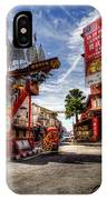 Jonker Walk IPhone X Case