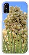Joshua Tree Flower IPhone Case