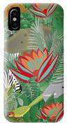 Joy Of Nature Limited Edition 2 Of 15 IPhone Case