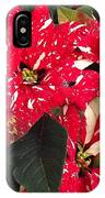 Joyous Christmas IPhone Case