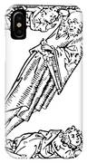 Judaism Zealots IPhone Case