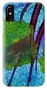 Jungle 1 IPhone Case