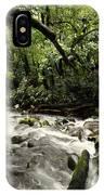 Jungle Flow IPhone Case