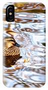 Jungle Water IPhone Case