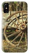 Junk Wagon IPhone Case