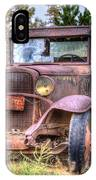 Junk Yard Special IPhone Case
