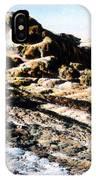 Jupiter Terrace Yellowstone Np 1928 IPhone Case