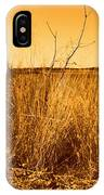 Just A View IPhone Case