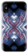 Just Because IPhone Case