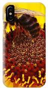Just Bee IPhone Case