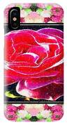 Just Rosy IPhone Case