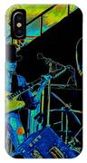 Jwinter #6 In Cosmicolors IPhone Case