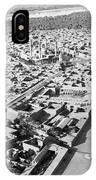 Kadhimain Mosque In Baghdad IPhone Case
