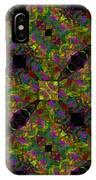 Kaleidoscope #1  IPhone Case