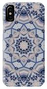Kaleidoscope 16 IPhone Case