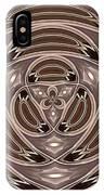 Kaleidoscope 18 IPhone Case