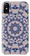 Kaleidoscope 19 IPhone Case