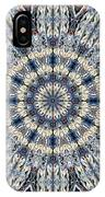 Kaleidoscope 29 IPhone Case