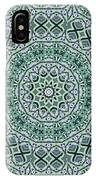 Kaleidoscope 31 IPhone Case
