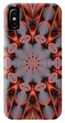 Kaleidoscope 35 IPhone Case