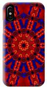 Kaleidoscope 36 IPhone Case