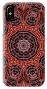 Kaleidoscope 38 IPhone Case