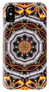 Kaleidoscope 41 IPhone Case