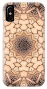 Kaleidoscope 44 IPhone Case