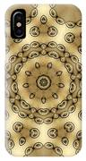 Kaleidoscope 55 IPhone Case