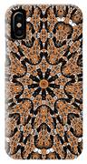 Kaleidoscope 62 IPhone Case