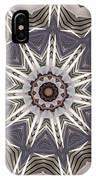 Kaleidoscope 64 IPhone Case