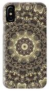 Kaleidoscope 66 IPhone Case