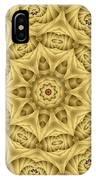 Kaleidoscope 76 IPhone Case