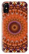 Kaleidoscope 8 IPhone Case