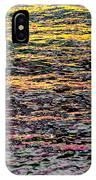 Kaleidoscope Ocean IPhone Case