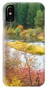 Sprague River Oregon IPhone Case