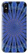 Kaleidoscopes IPhone Case