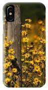 Kansas Bouquet IPhone Case