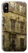 Kanturk Castle IPhone Case