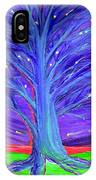 Karen's Tree 1 IPhone Case